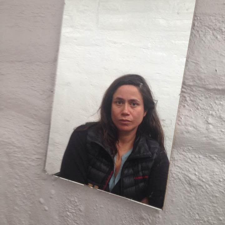 Tres poemas. María Auxiliadora Balladares. Ecuador.