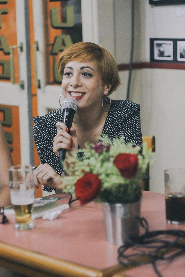 Flavia Calise. Tres poemas. Argentina.