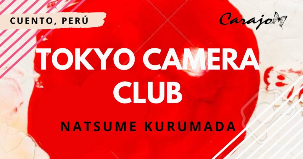 tokyo camera club