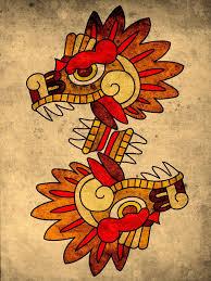 gaddher Quetzalcóatl