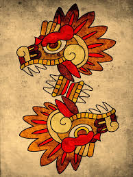 "Palestina. Gadheer Abu-Sneineh. ""¿Quién transformó en dios a Quetzalcóatl?"""
