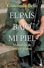 """El Salvador. Evelyn Galindo-Doucette. """"La hipertextualidad de Don Quijote de la Mancha en """"El país bajo mi piel"""" de Gioconda Belli"""""""